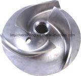 Moulage de précision de précision d'acier inoxydable pour le fer de soupape