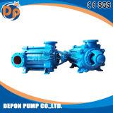 高揚力ステンレス鋼の冷水多段式ポンプ