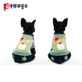 Nouveau style de chandail de chien quatre pattes de chien d'hiver de vêtements