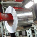el material del acero de 0.12-3.0m m galvanizó la bobina de acero para los azulejos de la hoja del material para techos