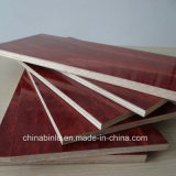 High Quality Film Faced Plywood, Concrete Formwork Plywood, Combi Core Plywood