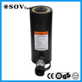中国の工場供給の安く油圧長いジャック50tonの水圧シリンダ