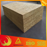 El panel de las lanas de roca de los materiales de construcción de la alta calidad