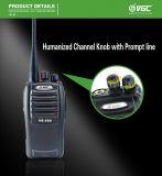 Radios de jamón baratas del Interphone del intercomunicador del Walkietalkie el 10km