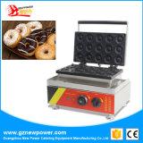 Mini máquina de fazer da rosquinha Donut Maker Donut Maker para equipamento de restauração