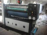 Machine à gaufrage en papier feuille avec ascenseur