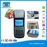 13.56MHz Contacto lector MIFARE para handheld terminal POS con GPRS