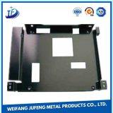 押すことによるカスタマイズされたステンレス製または炭素鋼またはアルミニウムシート・メタルのスタンプの部品は停止する