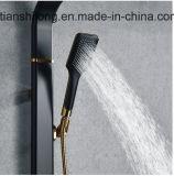 На заводе по конкурентоспособной цене популярные водопад дождя душ в ванной комнате,