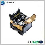 Giuntatrice di fibra ottica di fusione/macchina d'impionbatura fusione ottica