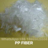 Faser 100% des Polypropylen-pp.