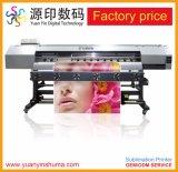 La stampante della tessile della stampa 1.9m dello strato o del rullo più popolare