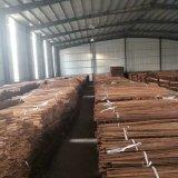 O revestimento de bambu tecido costa para o revestimento da garagem