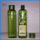 бутылка крышки винта косметик 500ml пластичная для проводника волос