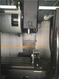 Herramienta de la fresadora de la perforación del CNC y centro de mecanización verticales Vmc850L2 para el proceso del metal