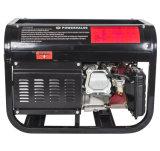 Valeur de puissance 3500W 3.5KW 3.5kVA générateur à essence, Afrique du Sud du générateur