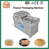 Alimentos secos e máquina de embalagem de amendoim para venda