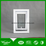 Individual White Frame 4mm Knell PVC Window