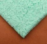 Мода химического кружевной ткани для Hometextile