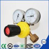 Непосредственно на заводе регулятор давления кислорода с самого высокого качества