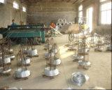 22La jauge 7kg/reliure souple du rouleau galvanisé Fil/fil de fer à l'Arabie saoudite