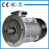 B5 Motor de indução da série MS com estrutura em alumínio