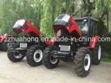 alimentador de granja de 20HP 30HP 35HP 40HP 60HP 90HP 120HP 4WD