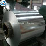 En10204 de la bobina de acero inoxidable 201 304 316 321 China origen bajo precio de la bobina de acero inoxidable