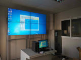 46-дюймовый ЖК-видеостены цена столика склеивания ЖК-Тотем цифровой экран на стене на продажу
