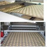 Prezzo commerciale del macchinario della macchina di fabbricazione di biscotti/macchina del biscotto/biscotto