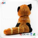 Farcies de haute qualité personnalisée Lynx Chat Sauvage de jouets en peluche