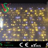 Indicatore luminoso della tenda IP65 per la decorazione di natale