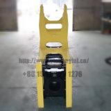 Sb81 de 140 mm de diâmetro do cinzel britador hidráulico para escavadeira 18-26ton