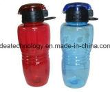 Bottiglia di plastica bevente libera di sport di acqua di vendita calda