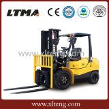 Dieselgabelstapler des Ltma Gabelstapler-2t für Verkauf