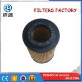 Filtro de óleo da fonte da fábrica para Mercedes Classe 1121800009 A0001802309 Hu178/5X