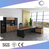 Wooden Office Counts High Quality Executive Desk (CAS-MD18A36)