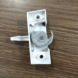 Ventana corrediza de aluminio Fábrica de Foshan el bloqueo de seguridad