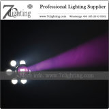30W Gobo перемещение головки Spot 6X8w LED Подсветка Wash (2 в 1)