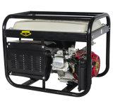 Generatore a magnete permanente 6kw di valore di potere