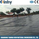 spessore di 2.0mm dell'HDPE standard Membrane&#160 della membrana ASTM di Waterptoof;