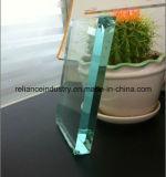 1-19mmの窓ガラスの/Doorの建物のためのガラス明確なフロートガラス