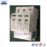 Système photovoltaïque solaire 80KA DC 1200V 3P PV protecteur de tension