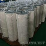 Емкость для сбора пыли из полиэфирного волокна гофрированный воздушные фильтры картридж