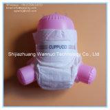 印刷された機能および漏出監視反漏出赤ん坊のおむつ