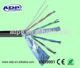 cavo di ADP del cavo FTP/STP CAT6 di Netwrok del cavo di lan di 305m