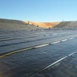 2mm Qualität HDPE Geomembranes Uesd für See-Verdammung/Tunnels