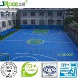 Пластиковый баскетбольная площадка теннисный корт спортивные полу
