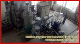 Vakuuminduktionsofen, Vakuuminduktions-schmelzender Ofen