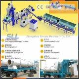 40 toneladas de capacidad móvil planta de asfalto de mezcla en caliente